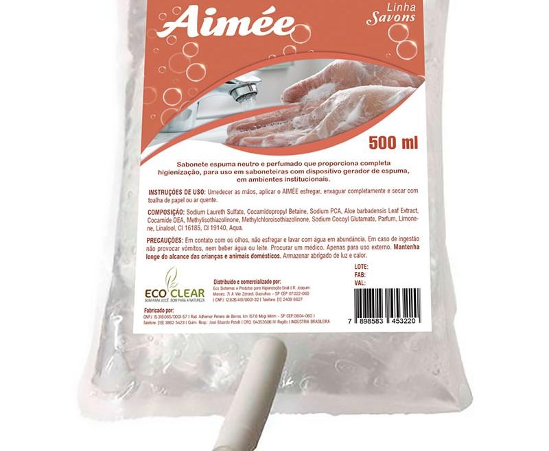 Sabonete Aimée